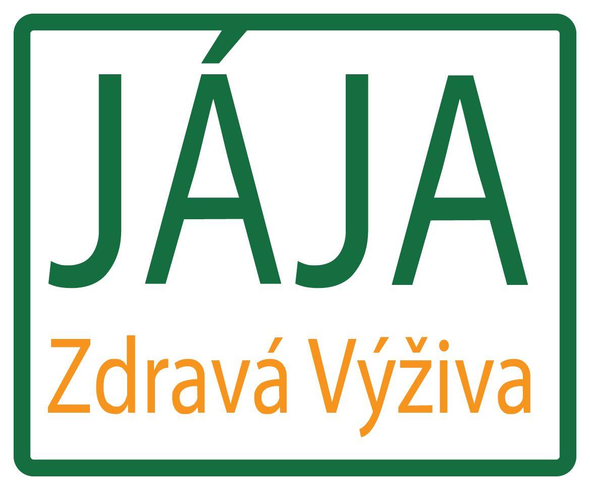 Zdravá výživa JÁJA Logo
